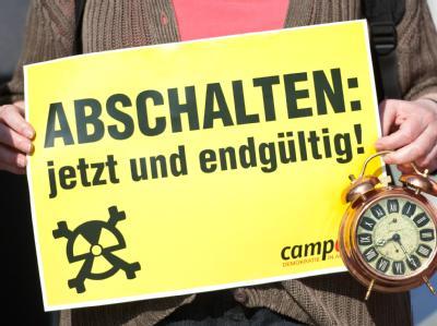 Anti-Atomprotest