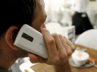 Krebsforscher schließen Gefahren durch Mobilfunk nicht aus
