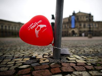 Am Mittwoch beginnt der 33. Evangelische Kirchentag in Dresden - fünf Tage dauert das Glaubensfest.