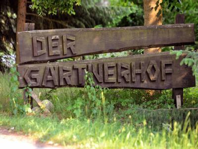 Gartenbaubetrieb in Bienenbüttel