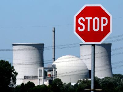 An diesem Montag verabschiedet das Bundeskabinett das Gesetzespaket zur Energiewende mit einem Atomausstiegskonzept.