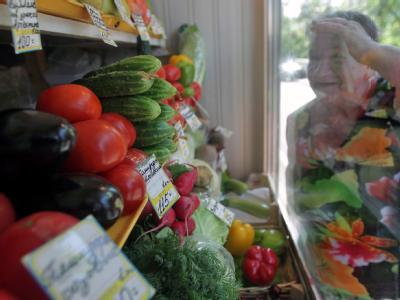 Das russische Importverbot für alles EU-Gemüse belastet die Beziehungen zu Brüssel - und den kommenden Gipfel.