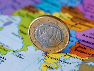 Geld für Griechenland