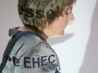 PK zu EHEC