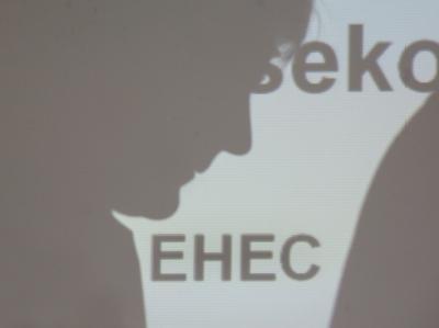Noch immer kann in Sachen EHEC keine Entwarnung gegeben werden.