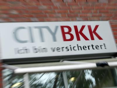 City BKK: Gut zwei Wochen vor der Schließung der Kasse haben noch rund 40 000 Mitglieder keine neue Versicherung.