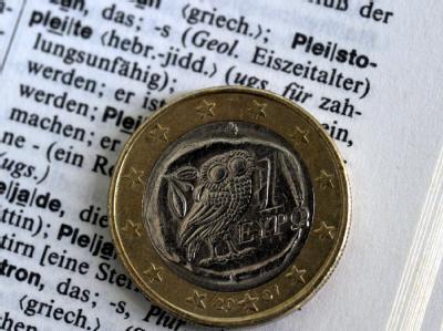 Die Positionen der agierenden Institutionen in Sachen Griechenlandhilfe scheinen unvereinbar.