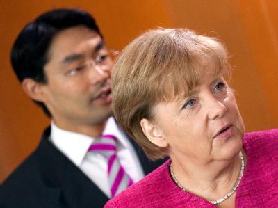 R�sler und Merkel