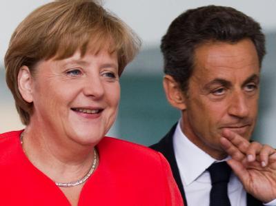 Welche berechenbare Größe erhoffen sich Merkel und Sarkozy durch die Banken für die nötigen Milliarden-Programme?