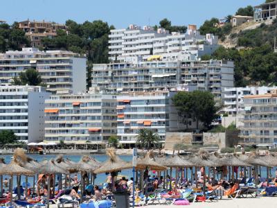 Hotelanlagen auf Mallorca