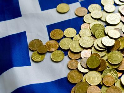 Geld für Athen