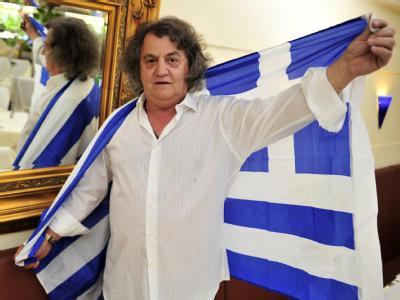 «Mir als Griechen tun die Nachrichten weh. Man könnte anders darüber schreiben, andere Worte wählen», sagt Asterios Kokkinoplitis, Besitzer des Restaurants Parthenon in Frankfurt.