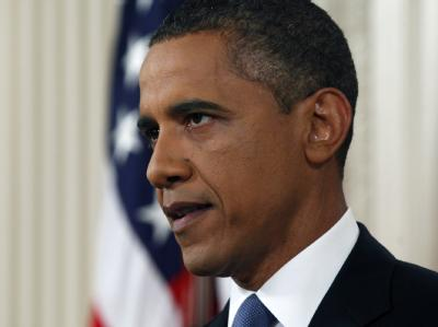 US-Präsident Barack Obama war angesichts der hohen Kriegskosten und der schwachen Wirtschaft unter Druck geraten, die Afghanistan-Soldaten zügig nach Hause zu bringen.