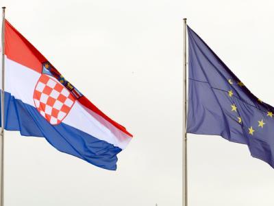 Die EU wirft ein strenges Auge auf Kroatien. Der Balkan-Staat soll in zwei Jahren Mitglied werden. Da soll er alle Anforderungen erfüllen. Auch wenn das den Beitritt noch verzögern könnte.