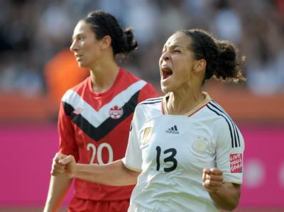 Frauen-WM 2011