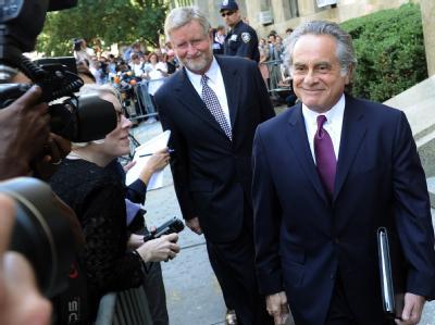 Strauss-Kahns Anwälte