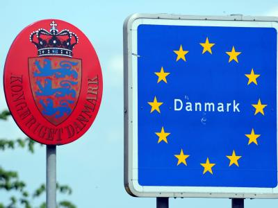 Dänemark hat angekündigt, dass es ab Dienstag wieder Zollkontrollen an der deutsch-dänischen Grenze geben werde.