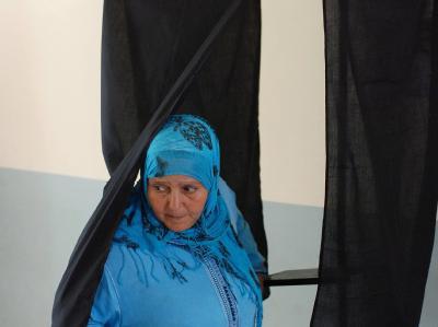 Referendum in Marokko