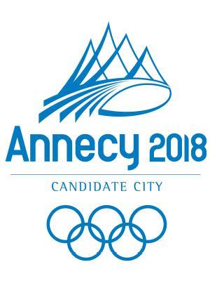 Logo von Annecy