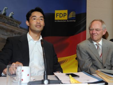 Schäuble und Rösler