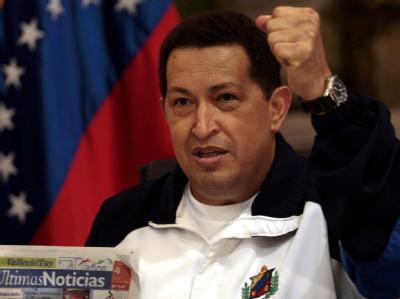 Venezuelas Präsident Hugo Chavez ist überraschend aus Kuba zurückgekehrt.
