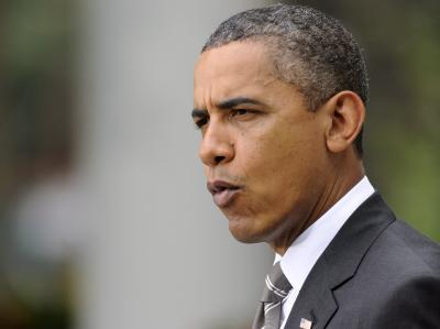 Barack Obama: «Der heutige Tag ist eine Erinnerung daran, dass nach der Dunkelheit des Krieges das Licht eines neuen Morgens möglich ist»