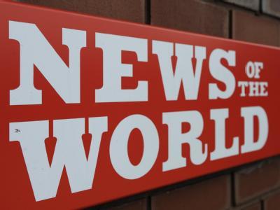 Der tote «News of the World»-Reporter Sean Hoare war der erste, der brisante Details der Affäre öffentlich gemacht hatte.