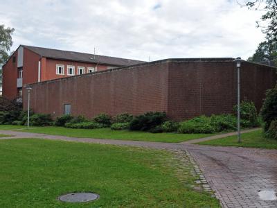 Der Sextäter, der aus der Karl-Jaspers-Klinik in Wehnen ausgebrochen war, ist gefasst.