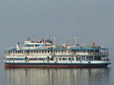 Ausflugsschiff «Bulgaria»