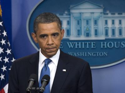US-Präsident Barack Obama hat eindringlich vor möglichen Folgen der Schuldenkrise gewarnt.