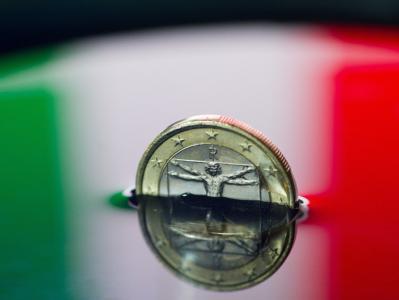 Italiens Staatsanleihen stehen schon seit längerem nicht mehr ganz oben auf der Liste bei den Einkäufern.