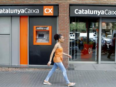 Catalunya Caixa
