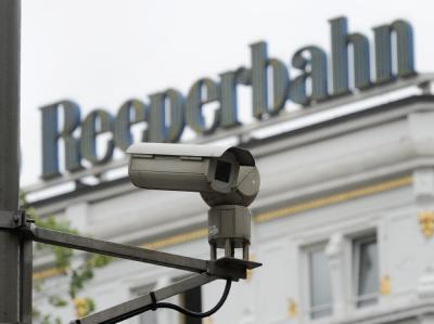 Die Videoüberwachung auf der Hamburger Reeperbahn wird eingestellt.