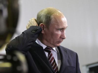 Kein Quadriga-Preis für Putin