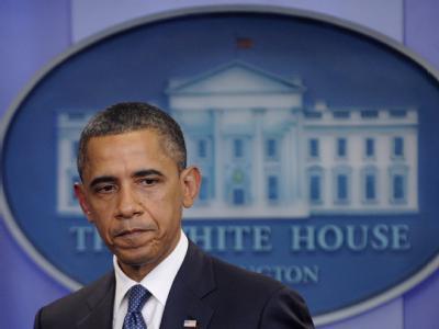 Präsident Obama: Ein Kompromiss im Schuldenstreit ist weiter nicht in Sicht. Alles deutet darauf hin, dass bis zur letzten Minute gepokert wird.