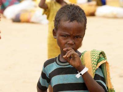In Ostafrika geht das Sterben weiter. Zehntausende Menschen fielen der Hungerkatastrophe schon zum Opfer, für Millionen wird die Lage immer prekärer.