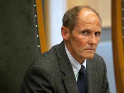 Richter Kim Heger