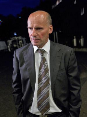 Geir Lippestad, Anwalt des mutmaßlichen Attentäters, in Oslo.