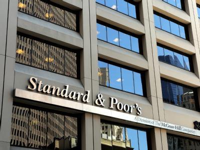 Der Standort von Standard & Poor's in New York. Foto: Justin Lane
