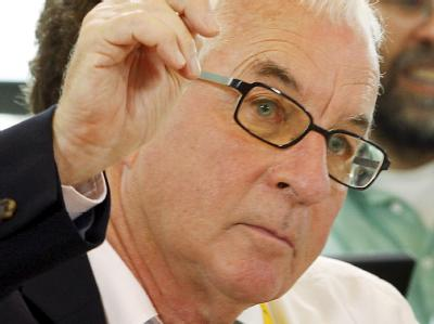 Vorstand der Schweizer Verkehrsberatungsfirma sma: Werner Stohler.