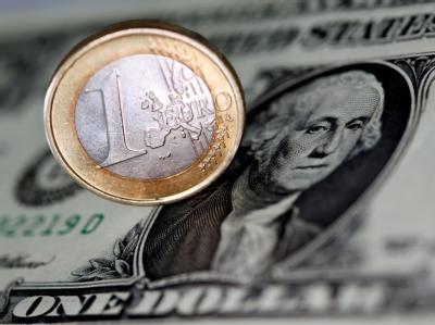 Der Kurs des Euro hat sich nach der Einigung vorerst eingependelt.