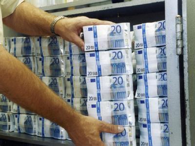 Bund, Länder und Gemeinden können in diesem Jahr mit 40,6 Milliarden Euro mehr an Steuern rechnen als 2010.Symbolfoto: Deutsche Bundesbank