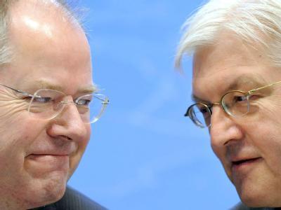 SPD legt in Umfragen zu