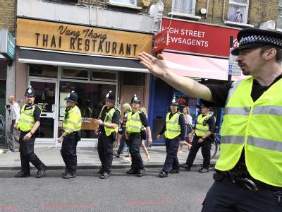 Großbritannien kommt langsam zur Ruhe. Das öffentliche Leben normalisiert sich, doch die Aufarbeitung der tagelangen Unruhen hat gerade erst begonnen.