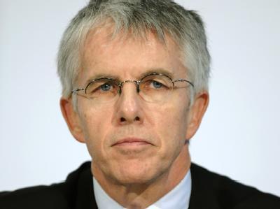 Thomas Straubhaar (Archivbild) ist Direktor des Hamburgischen Weltwirtschaftsinstitutes.