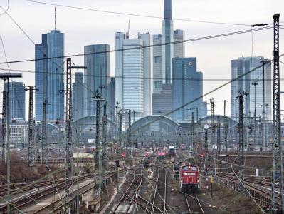 Frankfurt am Main bleibt Deutschlands Kriminalitätshauptstadt - zum 22. Mal innerhalb der letzten 25 Jahre.