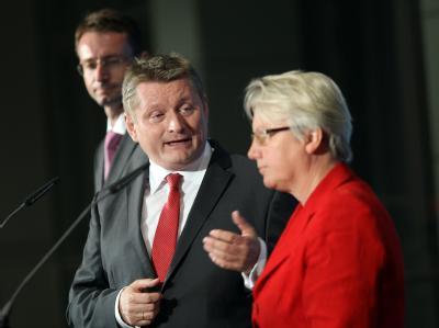 Bildungskonferenz der CDU