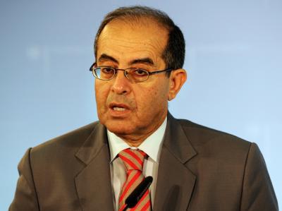 Mahmud Dschibril