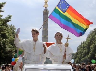 Papst-Gegner