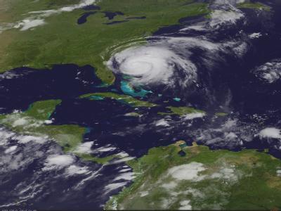 Satellitenbild von